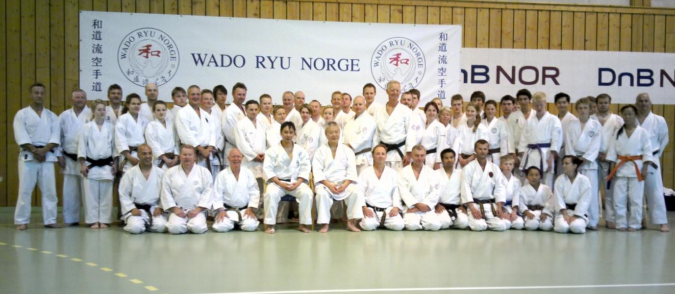 WRN Sommerleir 2011