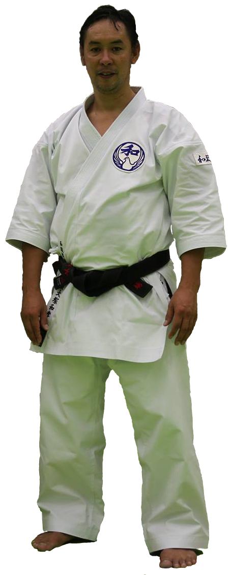 Kazutaka sensei